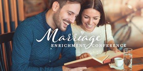 Marriage Enrichment Conference - Edmonton tickets