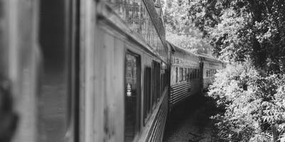 1st Class Wine On The Rails (July)
