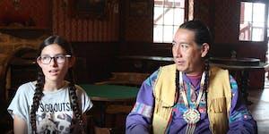 12th Native Spirit Indigenous Film Festival 2018 -...