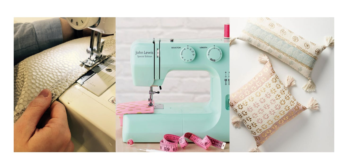 BEGINNERS INTRODUCTION TO SEWING: TUESDAY EVENING CLASSES 23rd & 30th October✂️