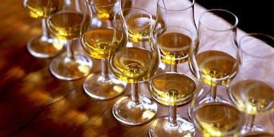 Wynwood Rum Club Tasting