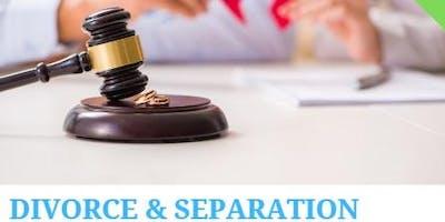 Divorce & Separation Support Group