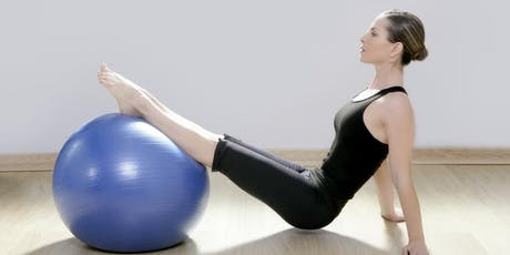 CORE Yoga with KEEN tickets