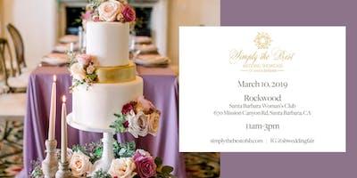 Simply the Best of Santa Barbara Wedding Showcase