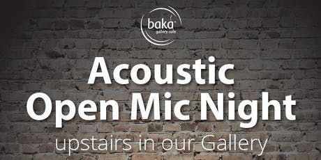 Open Mic in Bloor West Village tickets