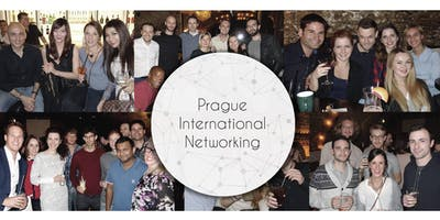 Prague International Networking