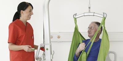 Safe Patient Lifting and Mobility Workshop - Las Vegas