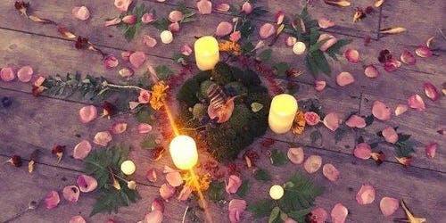 Sister Sundays Healing Circle