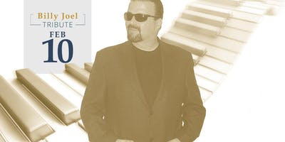 Piano Man - The Ultimate Billy Joel Tribute Concert