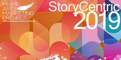 MAMP 1 DAY CONFERENCE StoryCentric 2019