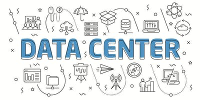 UK Businesses Own Data Centre Benefits
