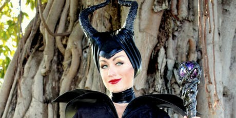 Moonlight Mischief with Maleficent tickets