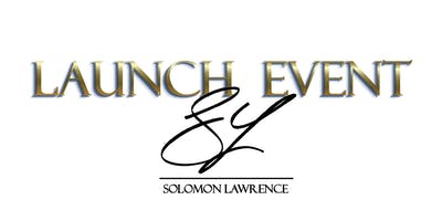 Solomon Lawrence Launch Event & Pop-Up