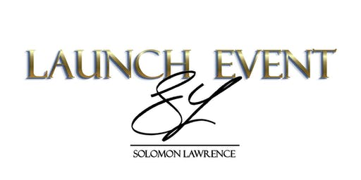 Solomon Lawrence Launch Event & Pop-Up