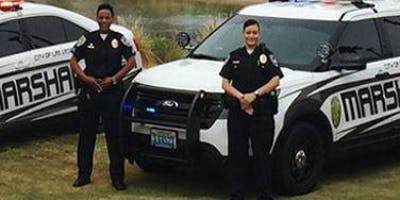 Law Enforcement Recruitment Seminar