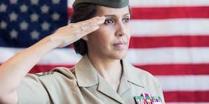 2018 Veterans Plenary Breakfast, Workshops, and Hiring...