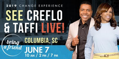 Change Experience 2019 - Columbia, SC