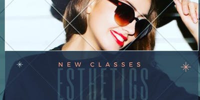 Esthetics & Specialty Lash License Program
