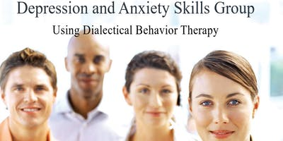 Depression and Anxiety DBT Skills Group