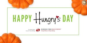 Hungry's Day Celebration Brunch Benefiting Dress for...