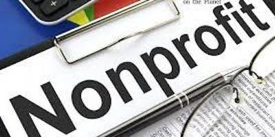 Nonprofit Class - Strategic Planning for Nonprofits.