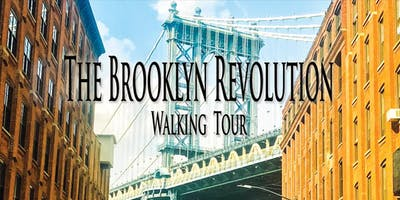 Brooklyn Revolution Walking Tour