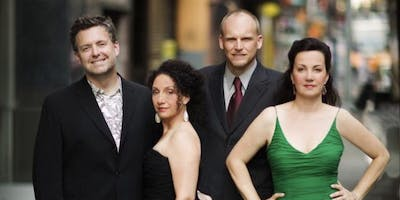 The New York Voices in Concert