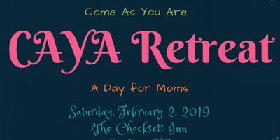 The CAYA Retreat