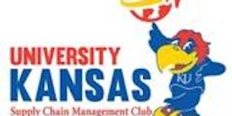 KU Supply Chain Management Club Events | Eventbrite