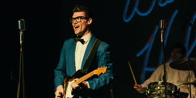 The Buddy Holly Story in Concert (1/20/19)