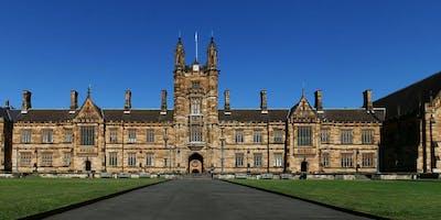 Sydney Ideas - Do universities need to reinvent themselves?