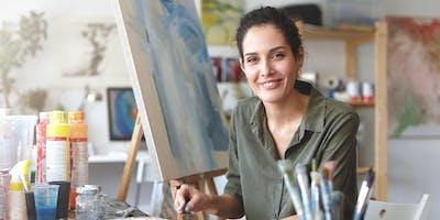 Art on the Peninsula: Art Workshop