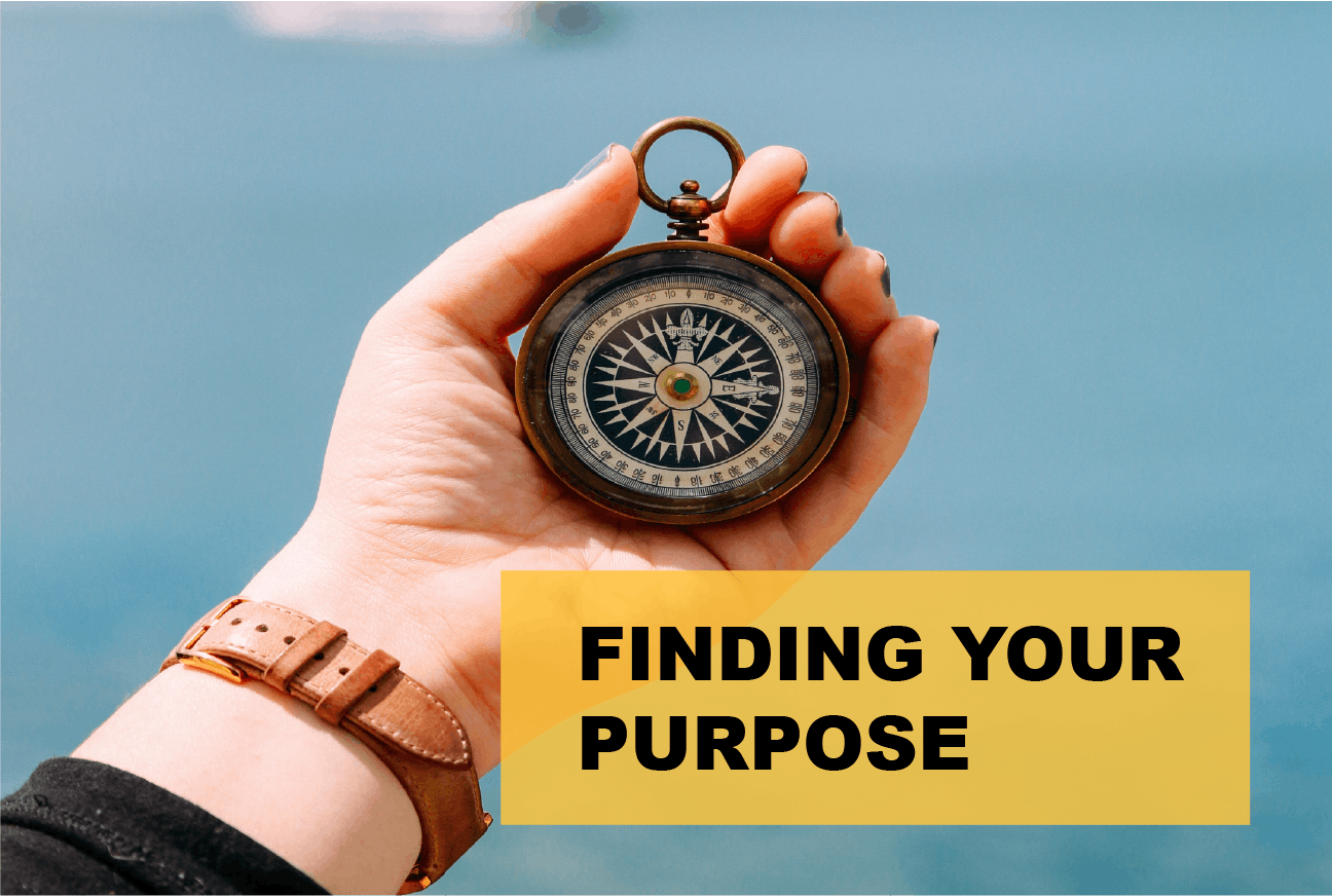Finding a Purpose MBA Lecture Event