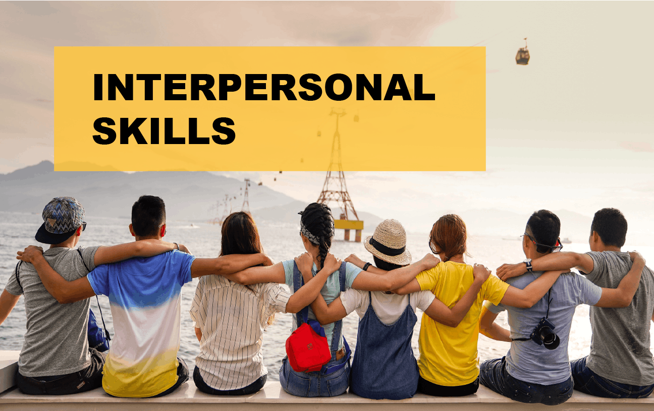 Interpersonal Skills MBA Lecture Event
