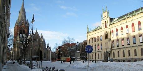SKVP Höstseminarium Örebro 2019 biljetter