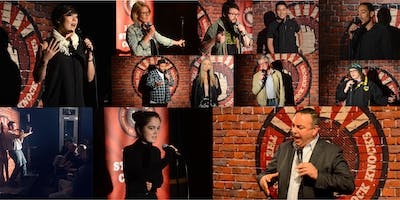 Melbourne: Learn Stand-up Comedy - Evenings: November 24 - 28, 2019