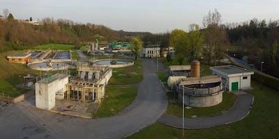 I Cantieri dell'Acqua: visita all'impianto di fitodepurazione di Carimate