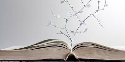 PERCORSI DI SCRITTURA CREATIVA #booklovers