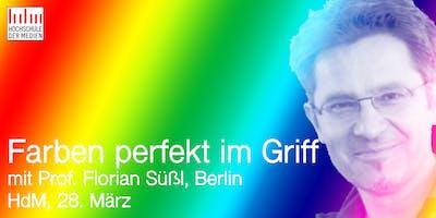 """IDUGS #52 """"Farben perfekt im Griff"""""""