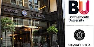 Bournemouth University Tourism and Hospitality Fusion S...