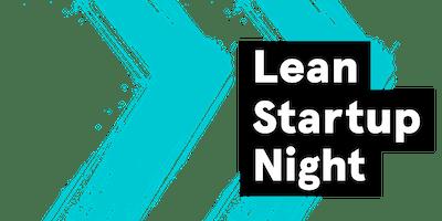 Lean Startup Night Warsaw