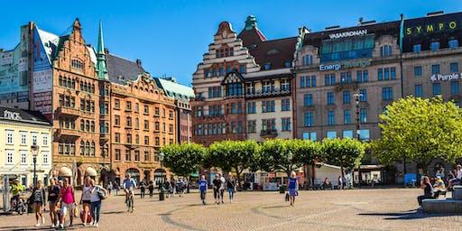 SKVP Höstseminarium Malmö 2019