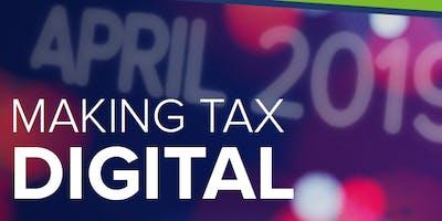 HB&O Making Tax Digital Workshop