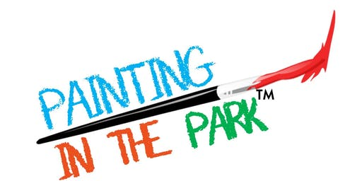 Painting in the Park Family Fun Day Vendor Space 2019