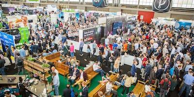 Blockchain Expo Europe 2019