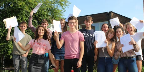 Year 7 'Steps to Success' Evening 2019 tickets