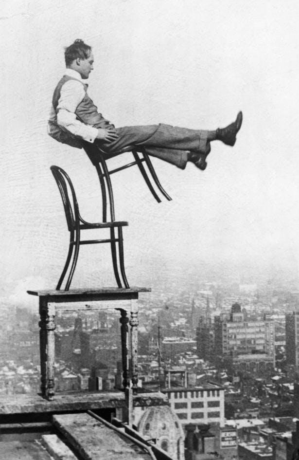 A balancing act: Precarity and socially engag