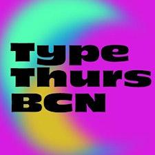 TypeThursdayBCN logo