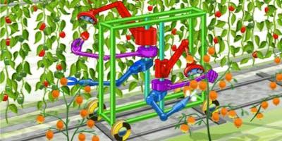 L'Agricoltura di Precisione a tutto tondo
