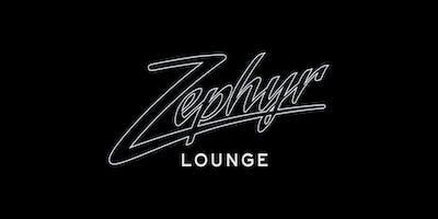 The Cureheads (Zephyr Lounge, Leamington Spa)